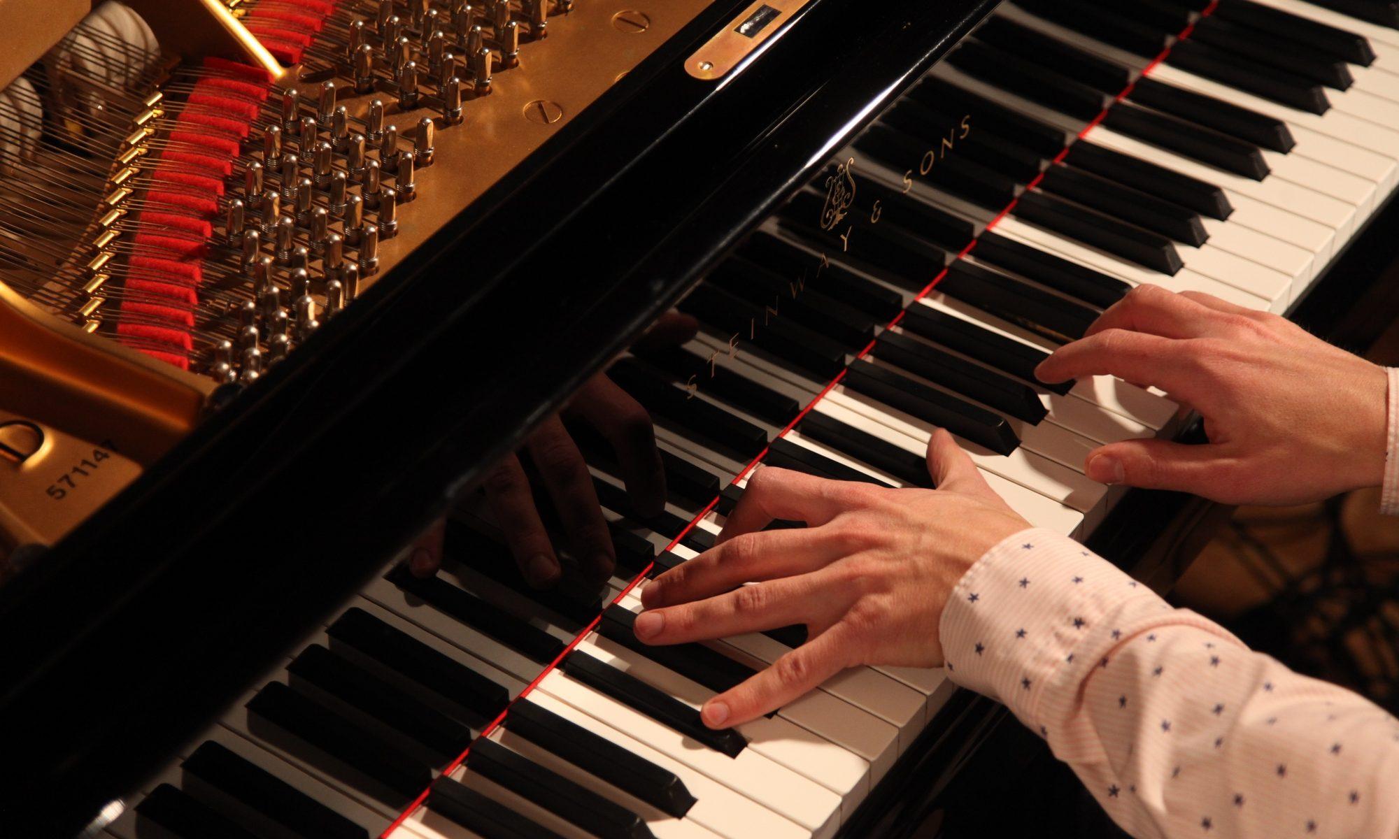 Méthode Bernachon : Pourquoi avoir des cours de piano ?